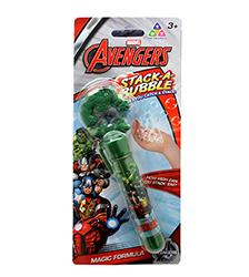 Marvel's Avengers Packs - Stack-a-Bubble