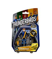 Thunderbirds Action Figures - Thunderbirds are Go!