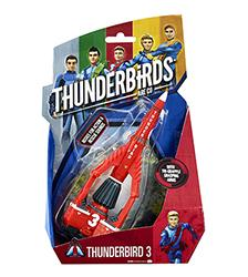 Thunderbird 3 - Thunderbirds are Go!