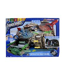Interactive Tracy Island Playset - Thunderbirds are Go!