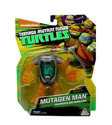 Action Figures - Teenage Mutant Ninja Turtles