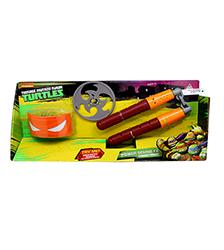 Power Sound FX Combat Gear - Teenage Mutant Ninja Turtles