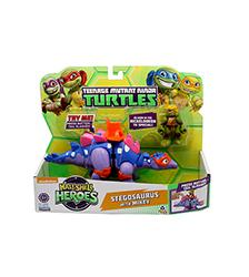 Pre-Cool Battle Dinos & Figures - Teenage Mutant Ninja Turtles