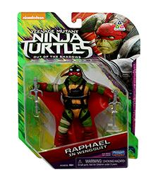 Basic Action Figures - Teenage Mutant Ninja Turtles