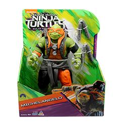 "11"" Action Figures - Teenage Mutant Ninja Turtles"