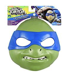 Deluxe Masks - Teenage Mutant Ninja Turtles