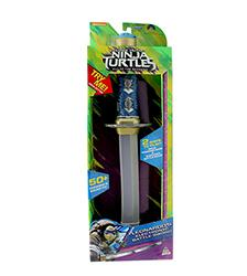 Leonardo's Electronic Battle Sword - Teenage Mutant Ninja Turtles