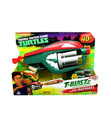 Quad-Blasters - Teenage Mutant Ninja Turtles