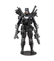 DC Multiverse - DC Multiverse Dark Nights Metal - The Grim Knight Action Figure