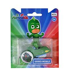 Dickie Toys - Dickie Toys PJ Mask Single Pack Gekko-Mobile