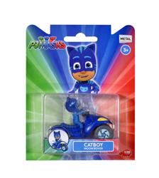 Dickie Toys - Dickie Toys PJ Masks Cat Boy Moon Rover