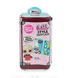 L.O.L Surprise! - L.O.L Surprise! Style Suitcase