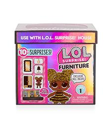L.O.L Surprise! - L.O.L Surprise! Furniture Sets