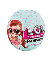 L.O.L Surprise! - L.O.L Surprise! #Hairvibes