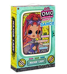 L.O.L Surprise! - L.O.L Surprise O.M.G Dance Dance Dance Fashion Dolls