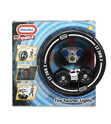 Little Tikes - Little Tikes Tire Twister Lights