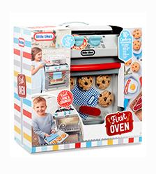 Little Tikes - Little Tikes First Appliances First Oven