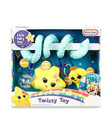 Little Tikes - Little Tikes Little Baby Bum Twisty Toy