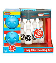 Little Tikes - Little Tikes My First Bowling Set