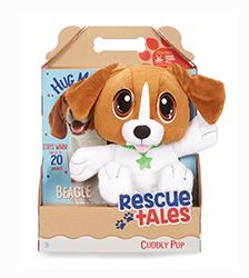 Little Tikes - Little Tikes Rescue Tales Cuddly Pups