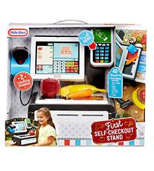 Little Tikes - Little Tikes First Self-Checkout Stand
