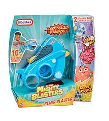 Little Tikes - Little Tikes My First Mighty Blasters Sling Blaster