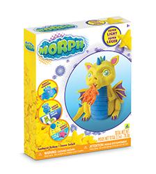 Morph - Morph - Sunburst Yellow