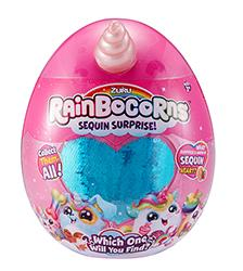 Rainbocorns - Rainbocorns Sequin Surprise