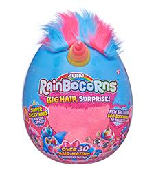 Rainbocorns - Rainbocorns Big Hair Surprise