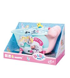 Baby Born - Baby Born Bath Tub