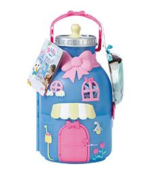 Baby Born - Baby Born Surprise Baby Bottle House