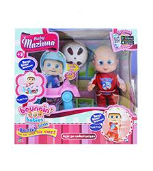 Baby Maziuna - Bouncin Babies Little