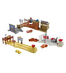 Hot Wheels - Story Playsets