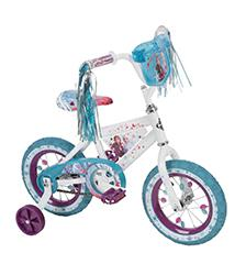 Huffy Bikes - Huffy Frozen 2 12 inch Bike