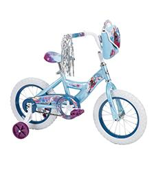 Huffy Bikes - Huffy Frozen 2 14 inch Bike