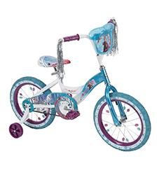 Huffy Bikes - Huffy Frozen 2 16 inch Bike