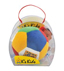K's Kids - K's Kids Baby's First Ball