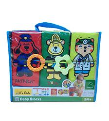K's Kids - K's Kids Baby Blocks