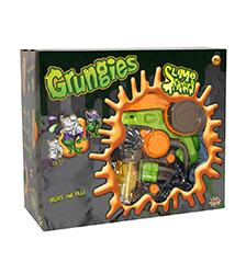 Grungies - Grungies Slime Machine