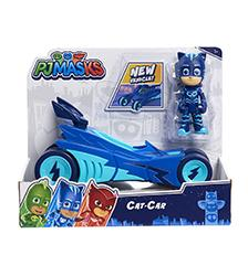 PJ Masks - PJ Masks Vehicles (New)