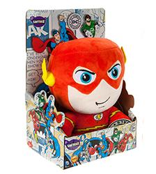 "10"" The Flash Plush Toy"