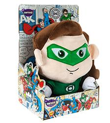 "10"" Green Lantern Plush Toy"