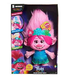 Trolls World Tour - Trolls World Tour Color Poppin' Poppy