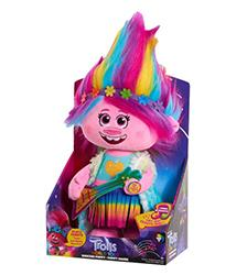 Trolls World Tour - Trolls World Tour Dancing Poppy