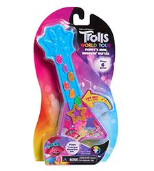 Trolls World Tour - Trolls World Tour Poppy's Mini Groovin' Guitar