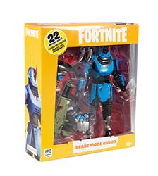 Fortnite - Fortnite Beastmode Rhino Premium Action Figure
