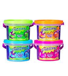 Cra-Z-Slimy Creations - Cra-Z-Slimy Creations Slime Tubs