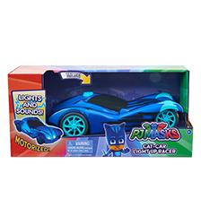 PJ Masks - Light-Up Racer Sets