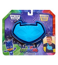PJ Masks - Light and Sounds Amulets