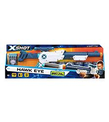 X-Shot, -X-Shot - X-Shot Hawk Eye Blaster